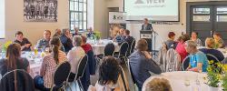 WEW Integrationsgesellschaft feiert 10-jähriges Bestehen