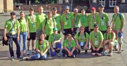 Westeifel Werke nehmen erfolgreich an Special Olympics teil