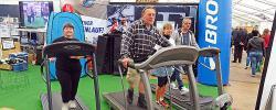 Jeder Kilometer zählt: Inklusions-Kletter-AG erläuft Spenden auf GLS