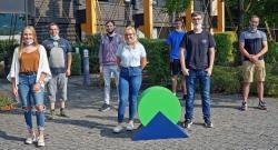 Ein neuer Lebensabschnitt beginnt: Acht junge Menschen starten ihre Ausbildung bei den Westeifel Werken