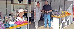 Westeifel Werke und EuWeCo zu Gast bei der Streif Haus GmbH