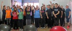"""Zweiter """"Fitnesstag"""" für Menschen mit Behinderung in Gerolstein"""
