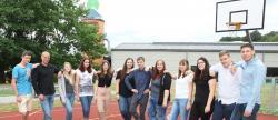 Westeifel Werke begrüßen 13 neue Auszubildende