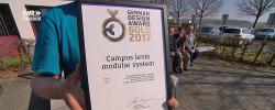 SWR-Beitrag: Designpreis für Westeifel Werke