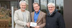 Kirchenchor Hallschlag/Scheid/Ormont spendet für die Westeifel Werke