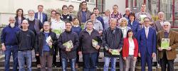 Mittendrin: Neuer Ratgeber zur Teilhabe am Arbeitsleben in Zusammenarbeit mit den Westeifel Werken