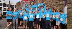 Westeifel Werke gewinnen Firmencup beim Stadtlauf Gerolstein