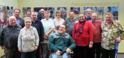 Neue Mitglieder bei Werkstatträten der Westeifel Werke und EuWeCo