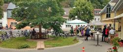 Einfach mal eine Pause machen – euvea-Hotel bietet Erholung und Erfrischung zum Raderlebnistag 2019