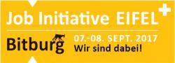 "Westeifel Werke nehmen an ""Job Initiative Eifel"" teil"